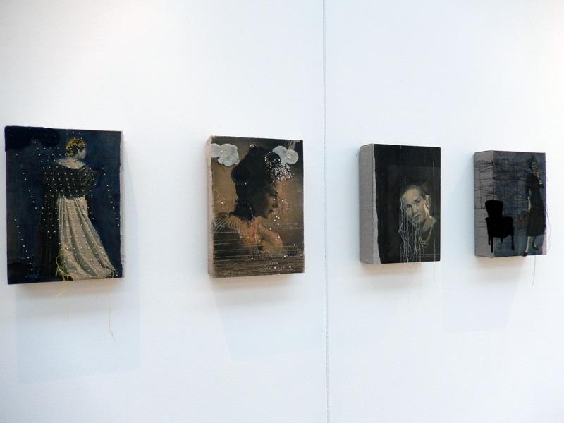 Art The Hague 2015