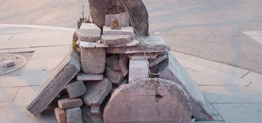 Instant-Shrine-2-Taishan-China-2015-Antoinette-Nausikaa
