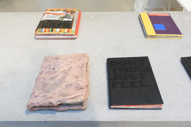 The Book Happens @ Kuub, Utrecht