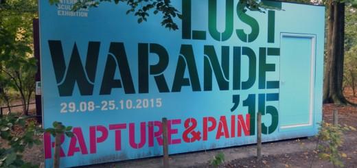 Lustwarande 2015