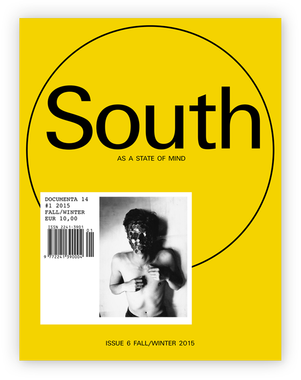 South-cover