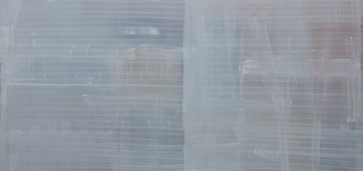 Symmetries of fertility, oil on canvas, 160x320 cm, 2013 georg meertens