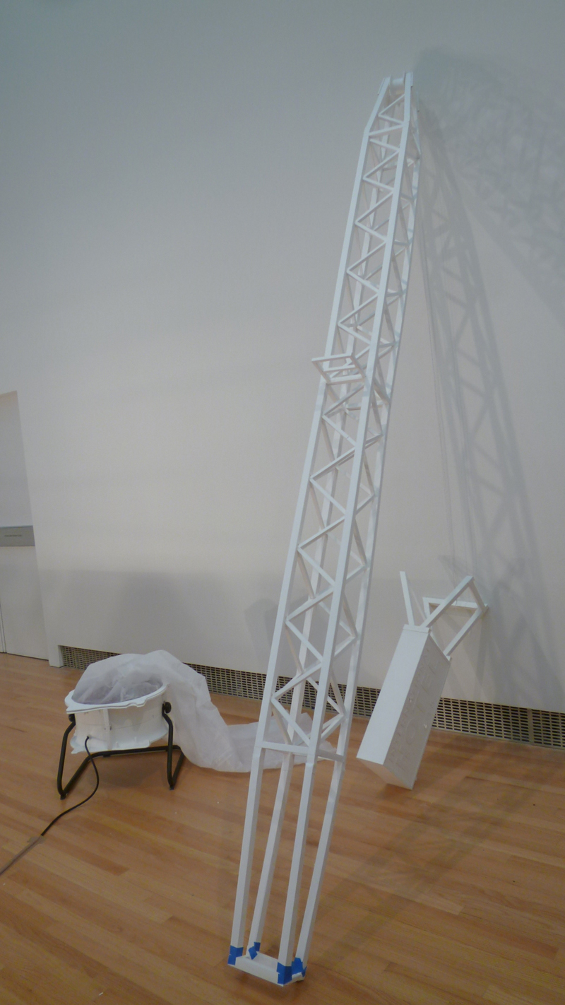 Work in Progress Yerba Buena Center for the Arts, San Francisco