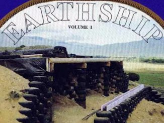 Meet the Earthship