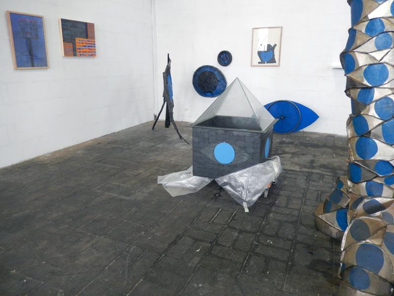 Marianne Fontein @ Kunst & Complex