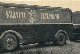 De geschiedenis van Vlisco