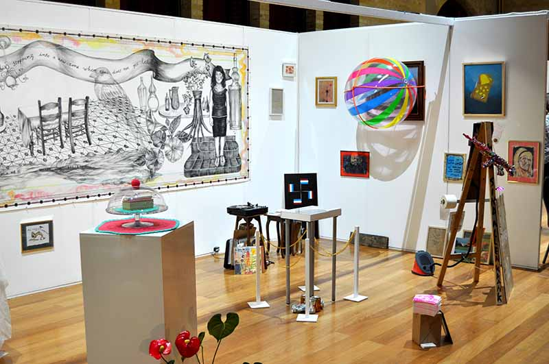 This Art Fair 2015