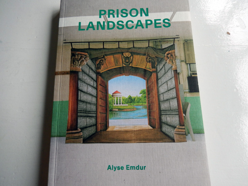 Alyse Emdur, Prison Landscapes