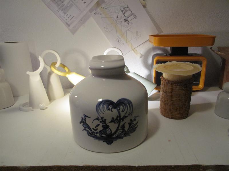 Atelier Irini Bachlitzanaki