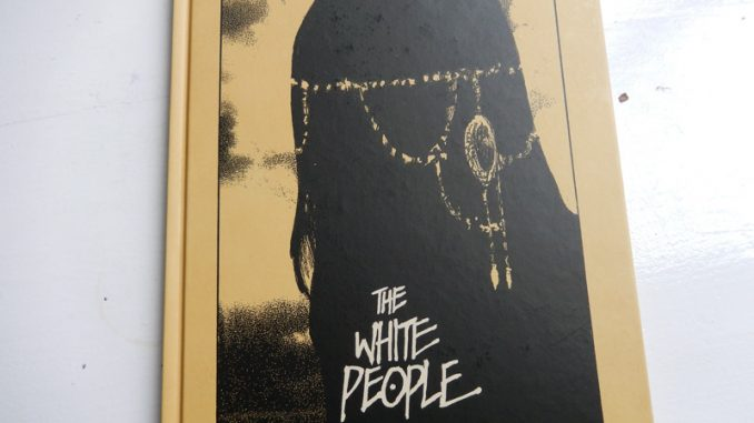 Ibrahim R. Ineke, The White People