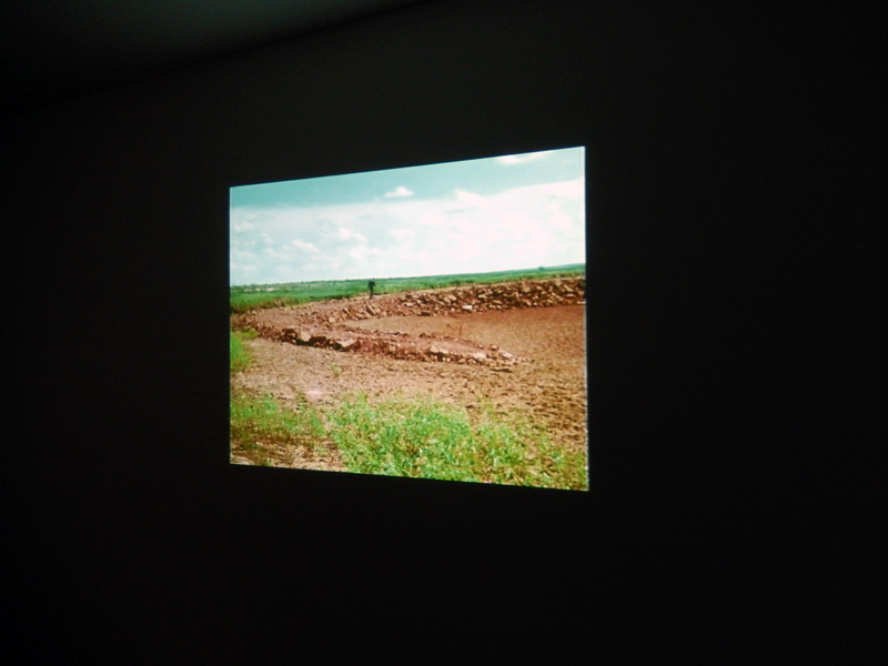 Expeditie land art @ Kunsthal Kade