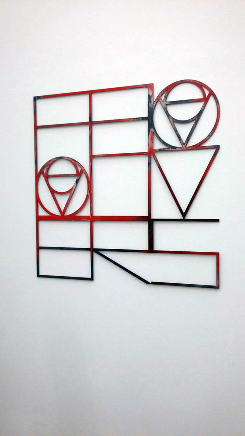 In Formation Group Show @ Sexauer Gallery Berlin