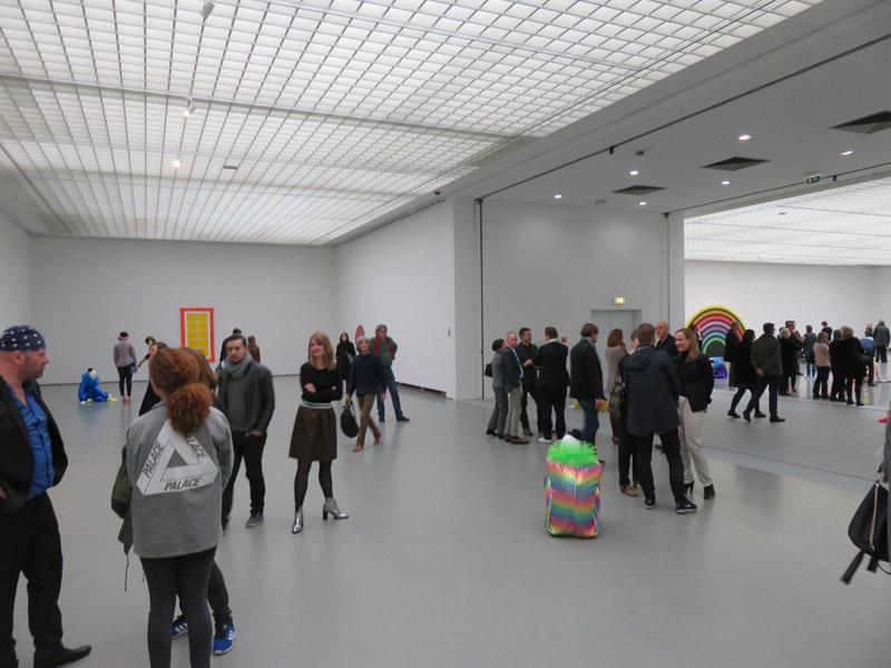 Boijmans project Rotterdam Ugo Rondinone 2016-02-12 082