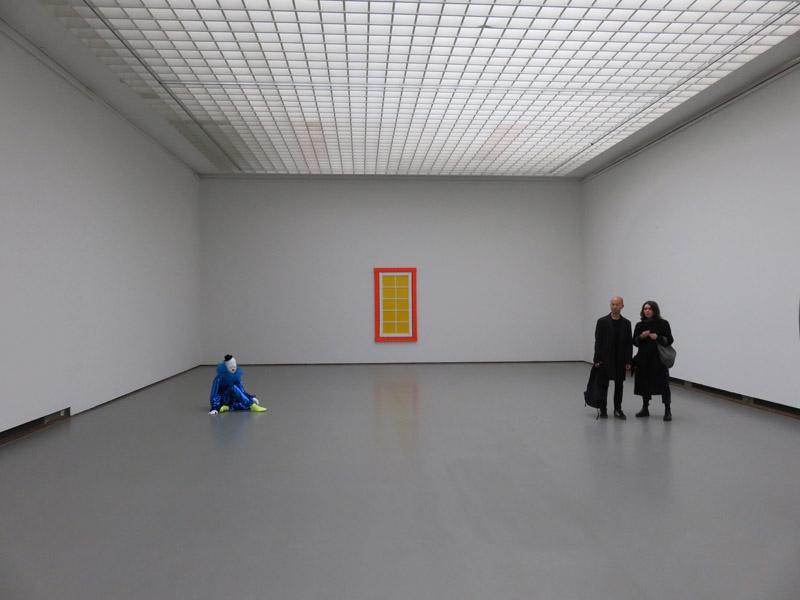 Boijmans project Rotterdam Ugo Rondinone 2016-02-12 083