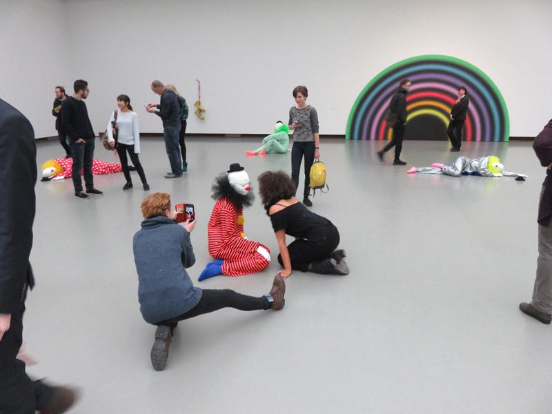 Boijmans project Rotterdam Ugo Rondinone 2016-02-12 092