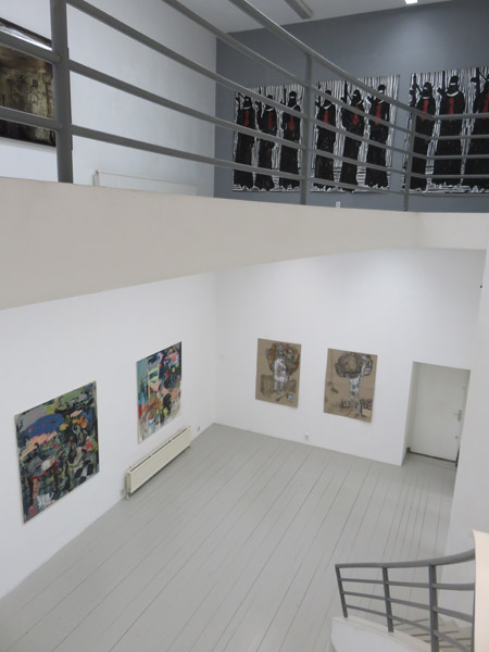 Galerie Witteveen 'What About Africa' (2)