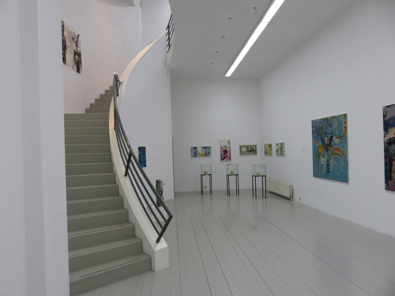 Galerie Witteveen 'What About Africa' (3)
