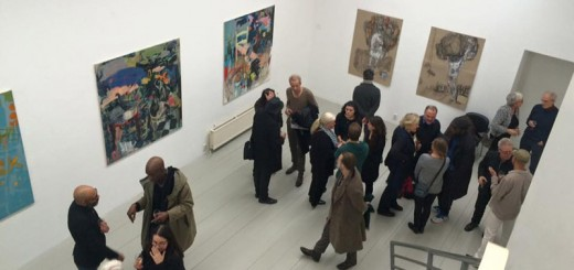 Opening 'What About Africa' Galerie Witteveen