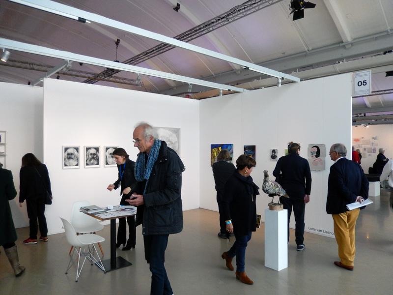Rotterdam Contemporary 2016