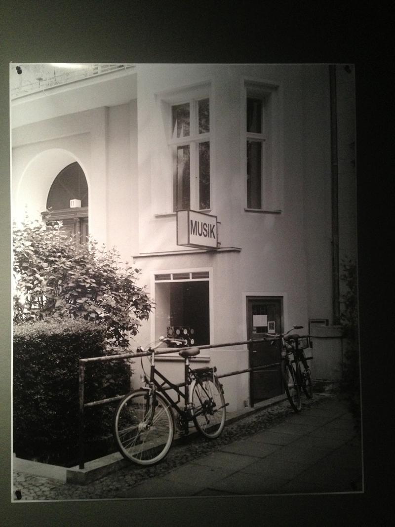 Transmediale Berlijn