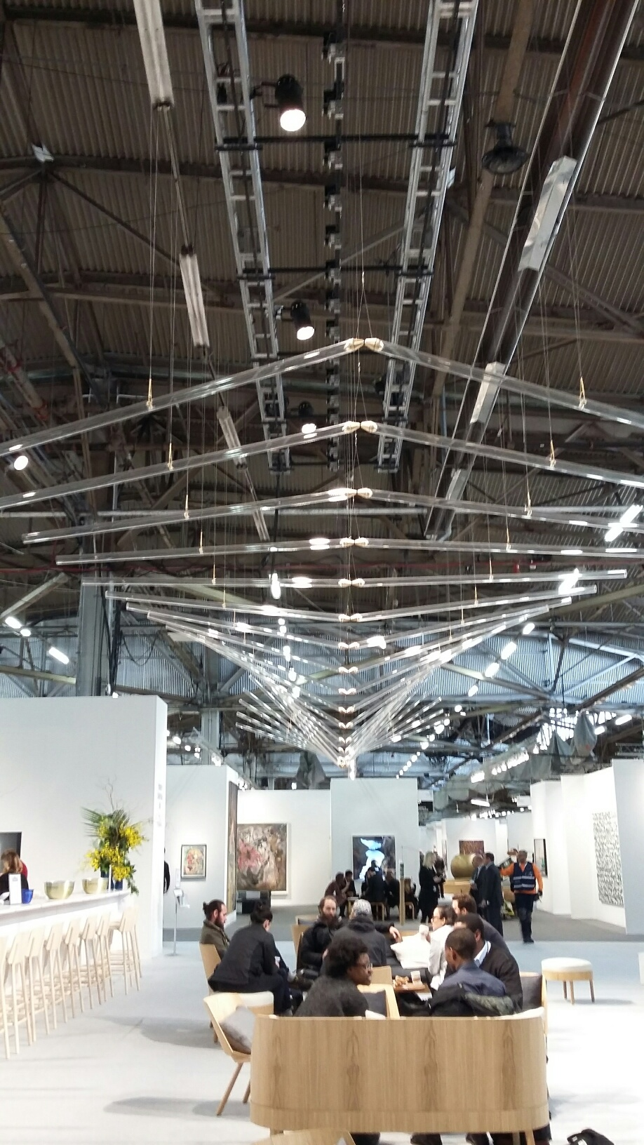 Armory Show Part 2