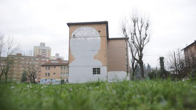 Blu verwijdert al zijn werk uit Bologna