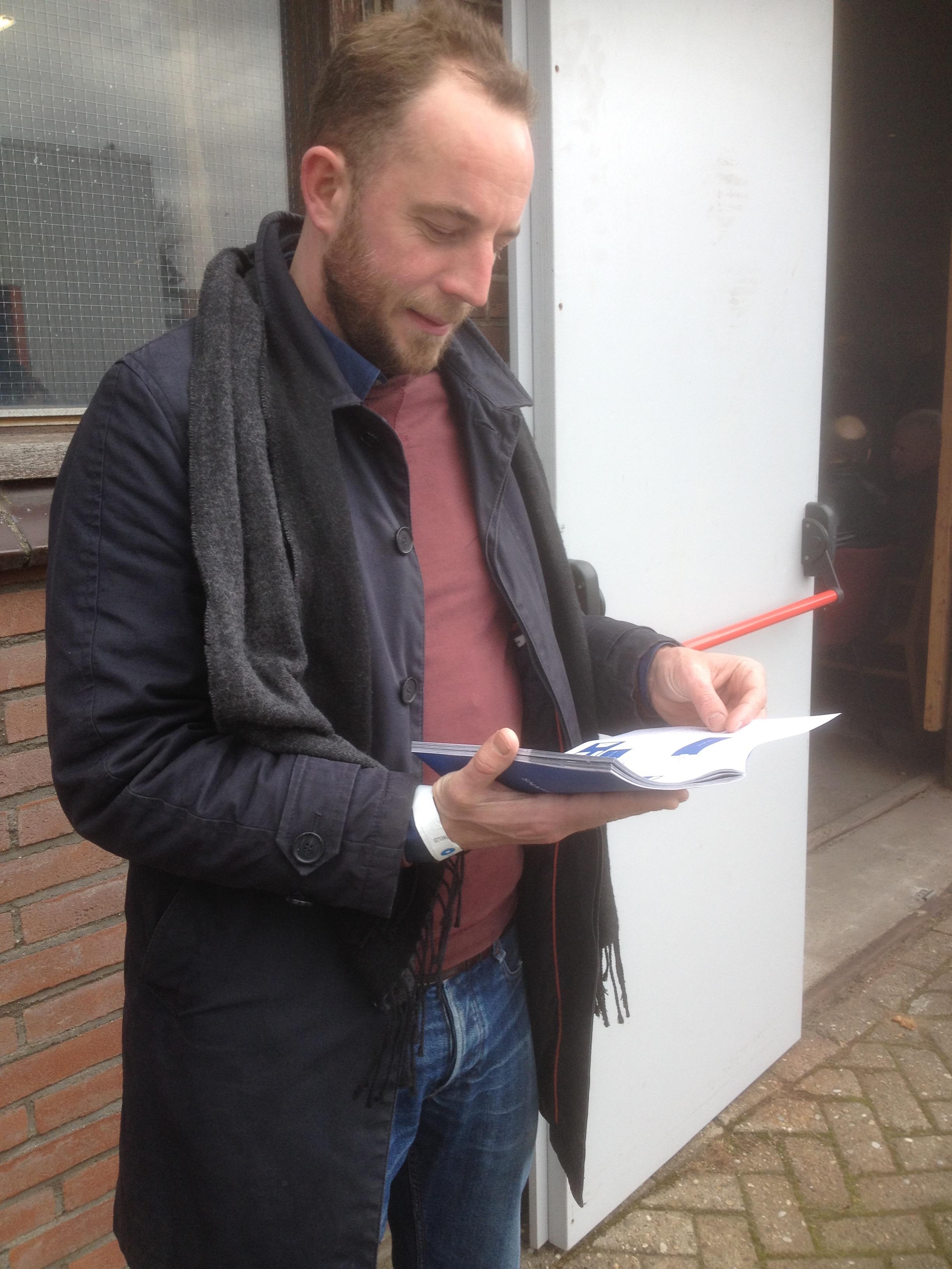 Snapshot of a larger order_Willem Besselink