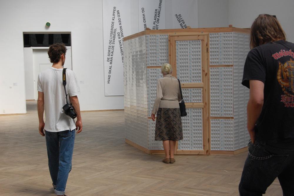 Denemarken Deel 2: de kunstenaars