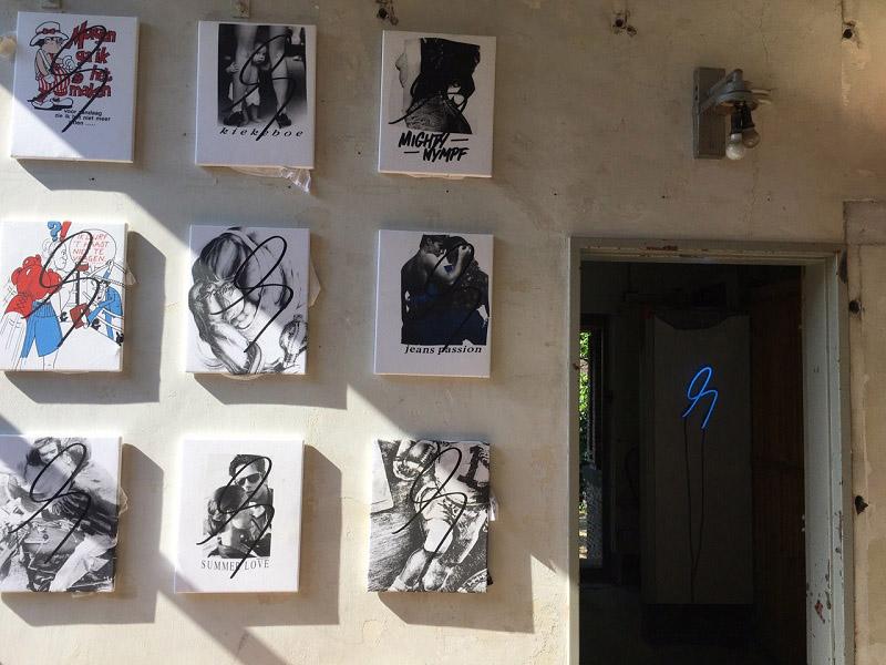 10. Frank Koolen, Studio Omstand