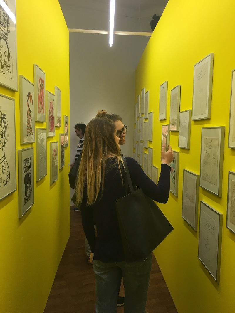 Bas Kosters @ Museum Arnhem
