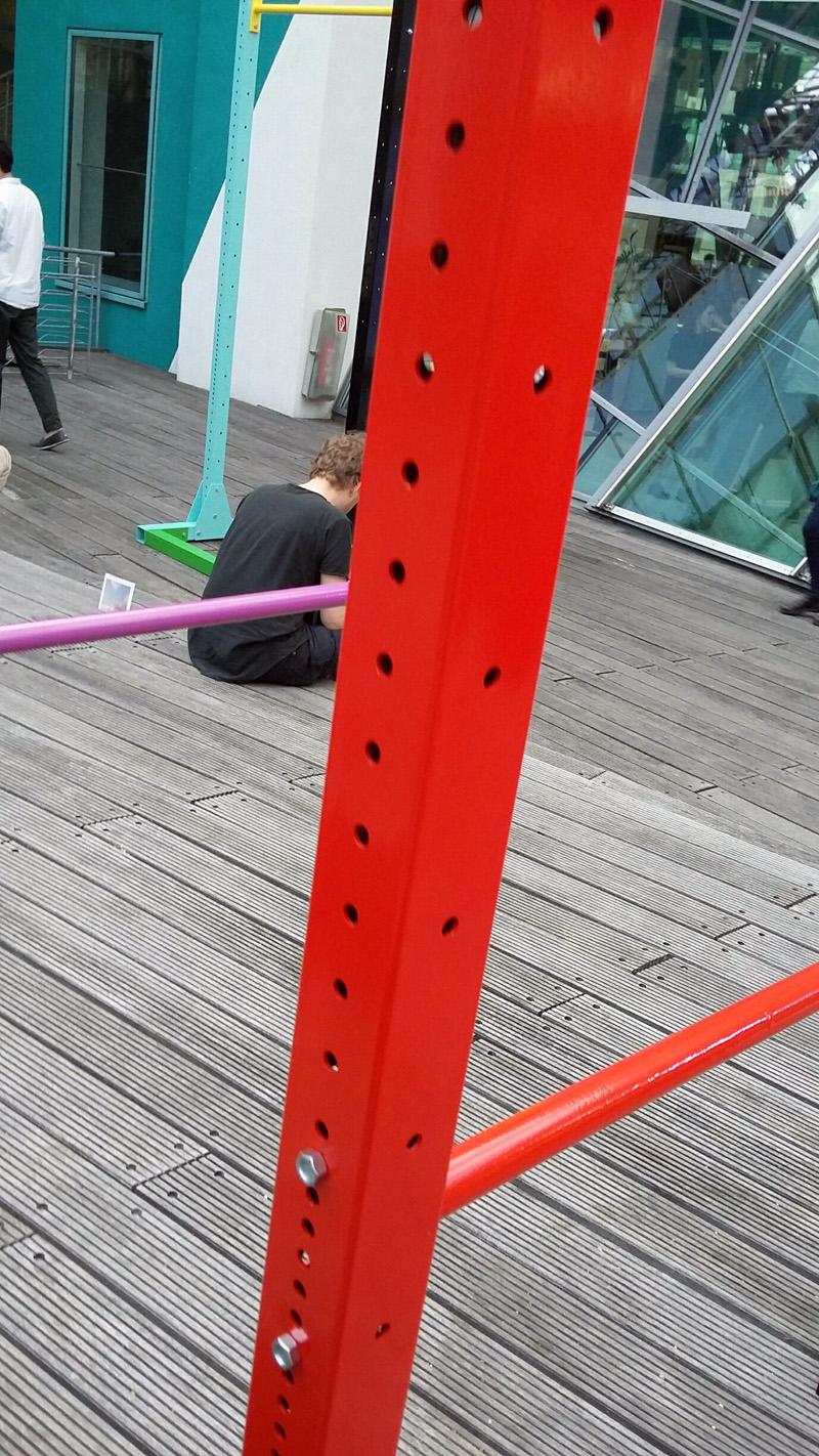 Berlin Biennale 9