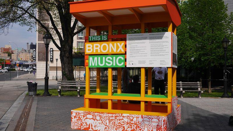 New York: Publieke Werken