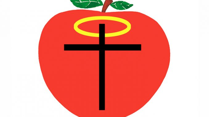 Actie: laat de Appel heilig verklaren