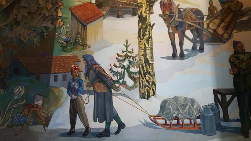 Nordic Delights