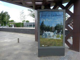 Joep van Lieshout/ SlaveCity @ De Pont