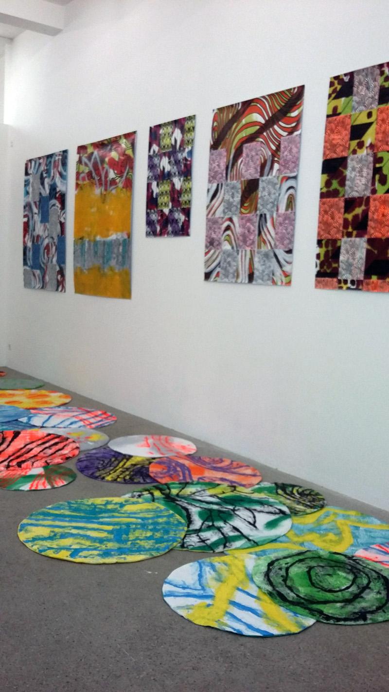 Rotwand Gallery Zürich