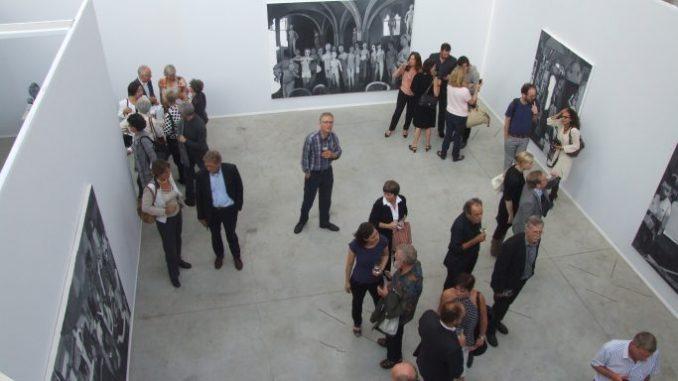 Hommage aan de Hollandse schilderkunst (interview)