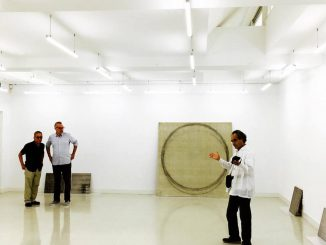 Akio Igarashi & Takashi Suzuki @ Willem Baars Projects