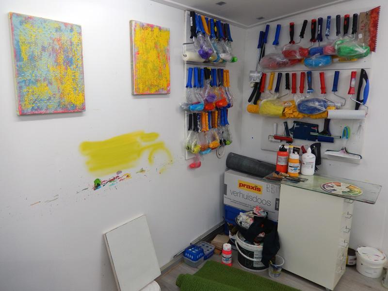 Atelier Sander Reijgers