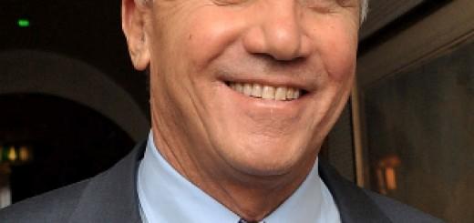 Meet Larry Gagosian