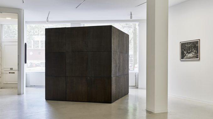 The Monolith - Levi van Veluw