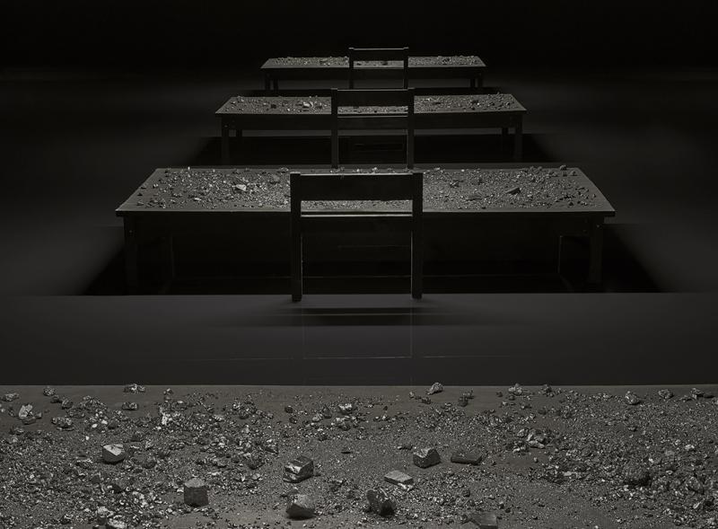 The Monolith – Levi van Veluw