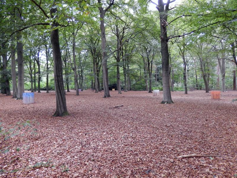 Luster @ Warandepark, Tilburg
