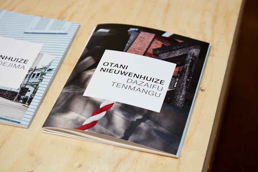 ON_POST Books_MG_3965_Photo 2016 Studio Johan Nieuwenhuize