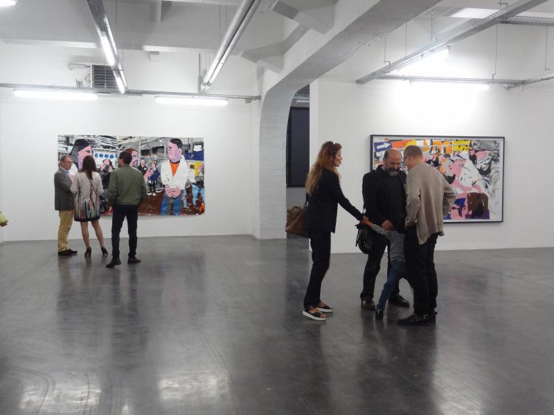 Erik van Lieshout: The Show Must Ego On @ Wiels