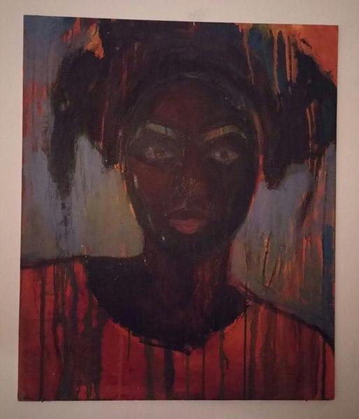 Black Susan