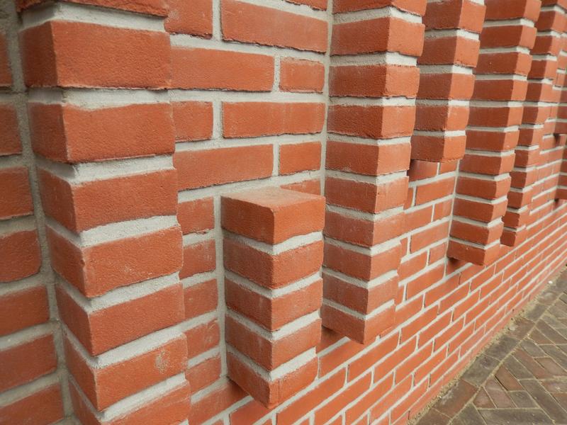 Martijn Sandberg, One More Wall Well Done