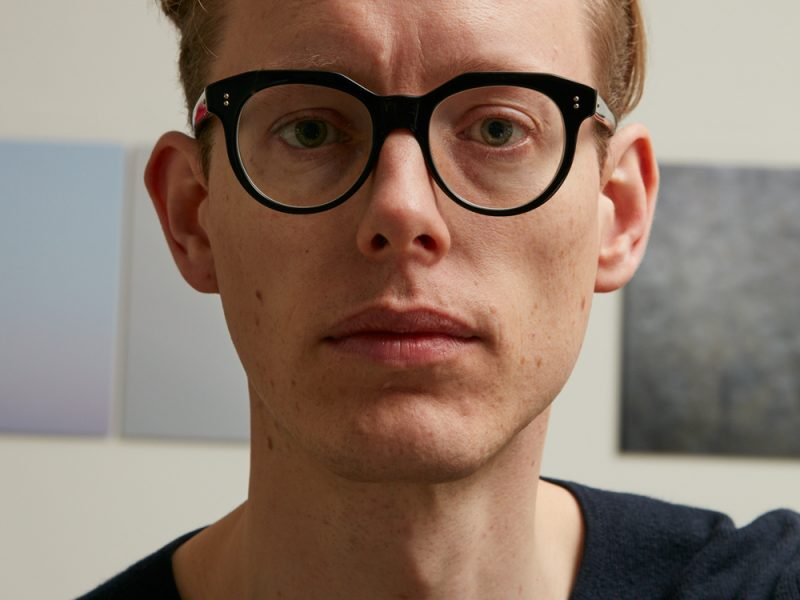 Johan Nieuwenhuize