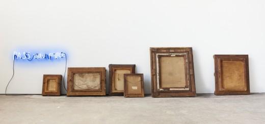 Het magische, het mythische en het mystieke: kunstenaar Anna Lange in Bruthaus Gallery te Waregem