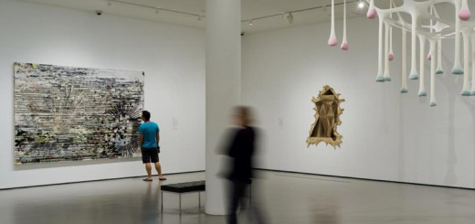Political Intent, Beyond Limits & The Clock Museum of Fine Arts (MFA), Boston